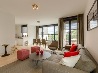 Apt 5 - Nouvel appartement élégant à Bruxelles