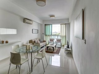 Cozy modern condo with a great location near the sights of Santo Domingo!