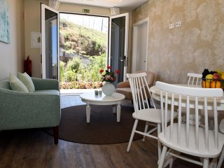 1-bed Garden Apartment in beautiful character Babosas Village Apartments - 2
