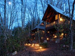 Wren's Den - 1 Bedroom Cabin
