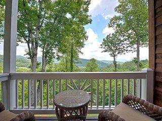 Vista View Lodge