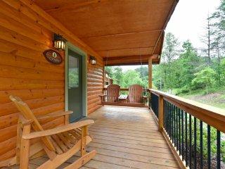 Laurel Mountain Retreat - Evergreen