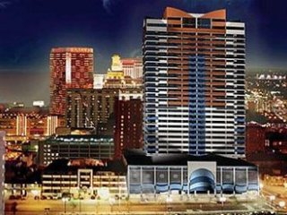 Skyline Tower Luxury Condo Near Boardwalk and Casino