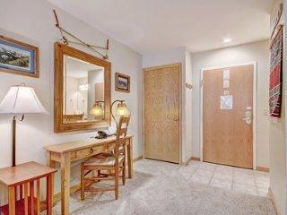 One Bedroom in the Heart of Breckenridge ~ RA156596