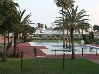 Apartamento Doble Premium Planta Baja