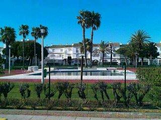 Apartamento de 1 dormitorio a pie de Playa 14