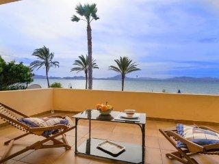 La Gola Casa de playa 5 dormitorios primera linea