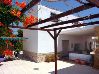 Casita Caoba - Beautiful guest house.