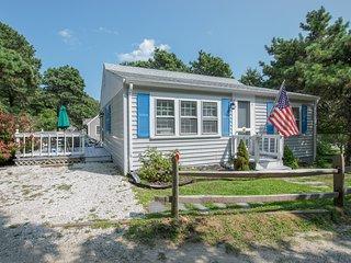 #605 - Sea Pine Cottage