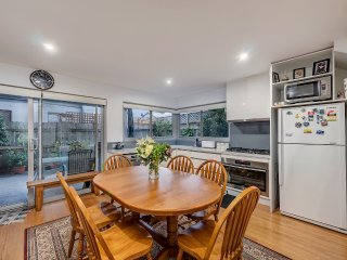 Brilliant family home in Balmain