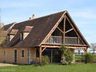 Magnifique Chambre Zen en Normandie