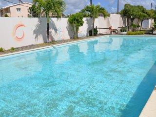 3 Beds Sunny Apartment in Grand Gaube Mauritius