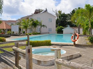3 Beds Sunny Apartment in Grand Gaube Mauritius