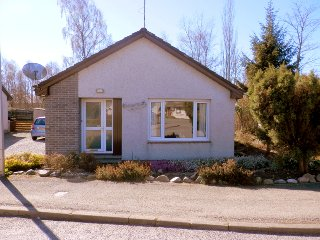 Cairngorm Highland Bungalows, Braeriach