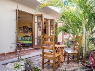 FN118-Loreto Bay-Artistic Cozy Private Villa
