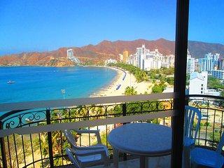 Apartamentos SOHO Style - Frente al Mar SMR263A