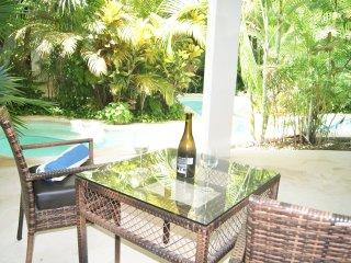 1 Bedroom Apartment in Luxury Resort - A102
