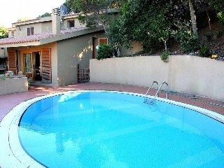 3 bedroom Villa in Costa Paradiso, Sardinia, Italy : ref 5472447
