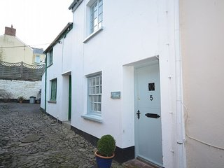 WICOT Cottage in Appledore
