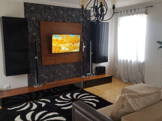 2 rooms in urban city