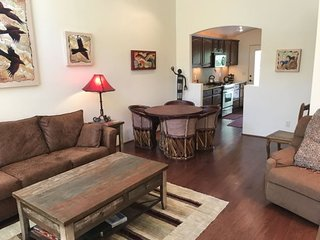 Luxury Condo located in Uptown Sedona! JORDAN 559 1-S023