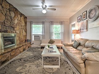 NEW! 2BR Cedar City Home By Southern Utah Univ