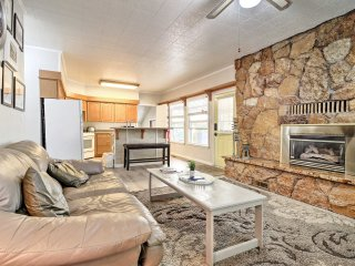 Cedar City Duplex Near Southern Utah University!