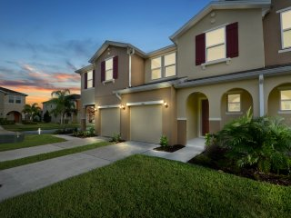 5102 Compass Bay Resort Orlando 4Bedrooms Close to Disney