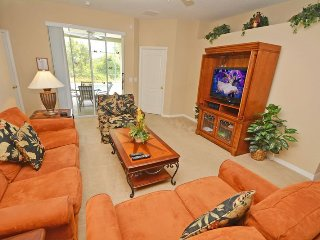 146EP. Disney Area 4 Bedroom 3 Bath Villa In DAVENPORT FL.