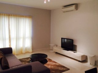 Modern & Secure 3BR. Bukit Bintang, KL city center
