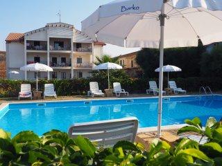 Residence BARKO Le Castella