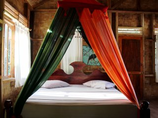 Bukit Lawang Accommodation