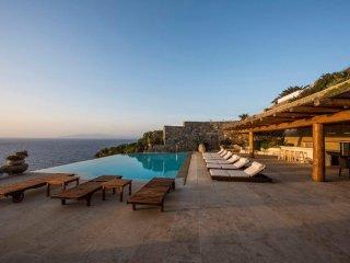 Vista Di Mare,Agios Lazaros, Mykonos