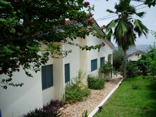 Nimohs' Holiday Home at McCarthy Hill-Accra only € 43 per day incl. 15% rebate