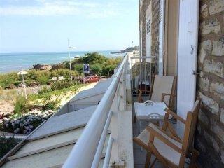 Place Sainte Eugénie : la vue mer pour les vacances