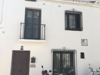 Traditional Spanish Home in the heart of Mijas Pueblo
