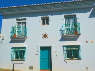 Casa del Sol-Frigiliana
