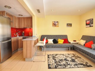 Apartment Sant Jordi A139