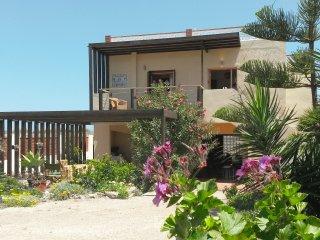 Casa Catinca Cullera - das Haus an der Düne