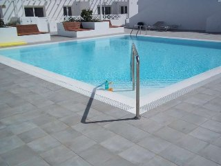 1 bedroom Villa in Playa Honda, Canary Islands, Spain : ref 5457624