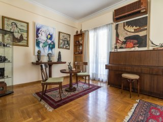 Elegant apartment 2 minutes from the Acropolis