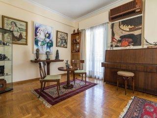 Elegant apartment 2 minutes from the Acropolis