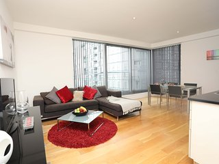 Stunning 2 Bed Flat Central Kings Cross Sleeps 5