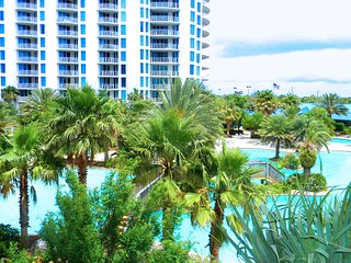 Palms 2315 Full 2BR/2BA-Dec 16 to 20 $662! Buy3Get1FREE-$1550/MONTH for Winter