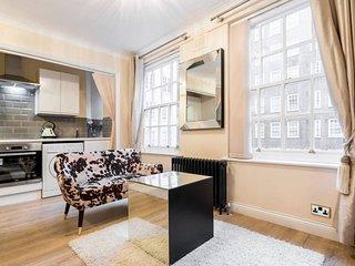 Luxury Apartment Near Hyde Park & Oxford Street
