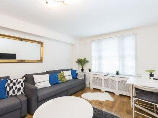 Brand New 1 Bedroom Apartment Near Hyde Park