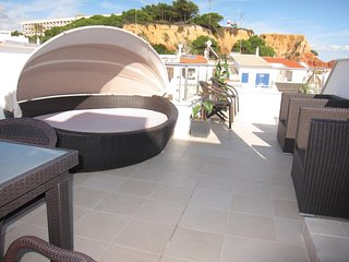 Two bedroom Apartment Duplex Varandas do Mar