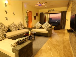 Presidental Suite (4 Bhk) Kandivali
