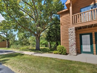 Cozy Townhome, Half Mi to Starved Rock State Park!
