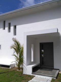 Villa Riviera 2 - Entrance
